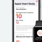 Apple Heart Study Researchers Find Success in Recruitment, Struggle with Engagement