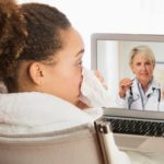 Telehealth Claim Lines Increase 4,347% Nationally from March 2019 to March 2020