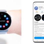 Samsung's Free Handwashing App Brings Rinsing Reminders to Smartwatches