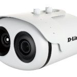 D-link Announces Launch of a Screening Camera to Detect Skin-surface Temperature in Public Places