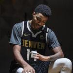 The WNBA and NBA Announce Digital Health Partnerships for Upcoming Seasons