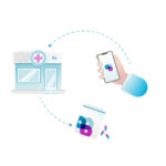 Uber Health Launches Contactless Prescription Delivery in Seattle and Dallas