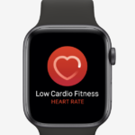 New Low VO2 Max Feature Comes to Apple Watch