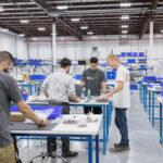 Adaptas Solutions Acquires Cadence Fluidics