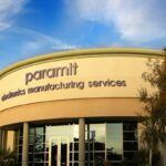 Paramit Corporation Expands Capabilities and Geographic Footprint with Acquisition of Emphysys, Inc.