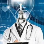 Can artificial intelligence give us a more efficient health care system?