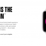 Aetna, Apple Launches Personalized App That Combines Health History with Apple Watch