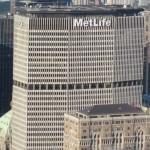 Metlife Insurance Co Usa files SEC form 8-K, current report (Nov. 20, 2014)