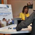 Health insurance exchange officials claim success