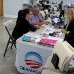 More than 1 million people pick new health-law plans