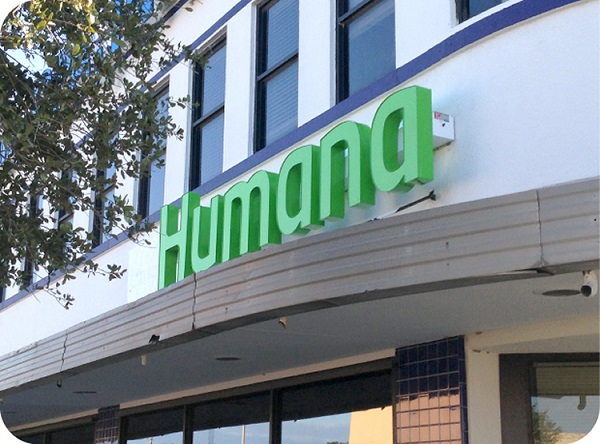 Humana forms Transcend and Transcend Insights