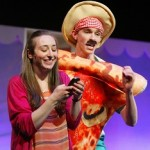 New Jersey Musical Helps Students Learn Healthy Habits