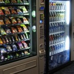 UnitedHealth to develop healthy vending machines