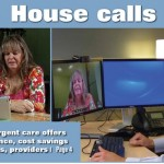 Virtual care a growing trend locally, nationally