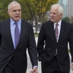 CEOs at Aetna, Anthem help to reshape health-insurance industry