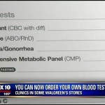 Capital BlueCross, Theranos deal may boost price transparency