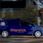 Dispatch Health raises $3.6M for doctor house call service