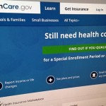 Uninsured are getting harder to sign up