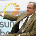 Sunshine health names new chief operating officer