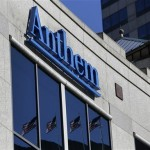 Anthem's chief strategy officer Silverstein leaves