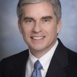 Curtis Barnett Named CEO-elect at Arkansas Blue Cross