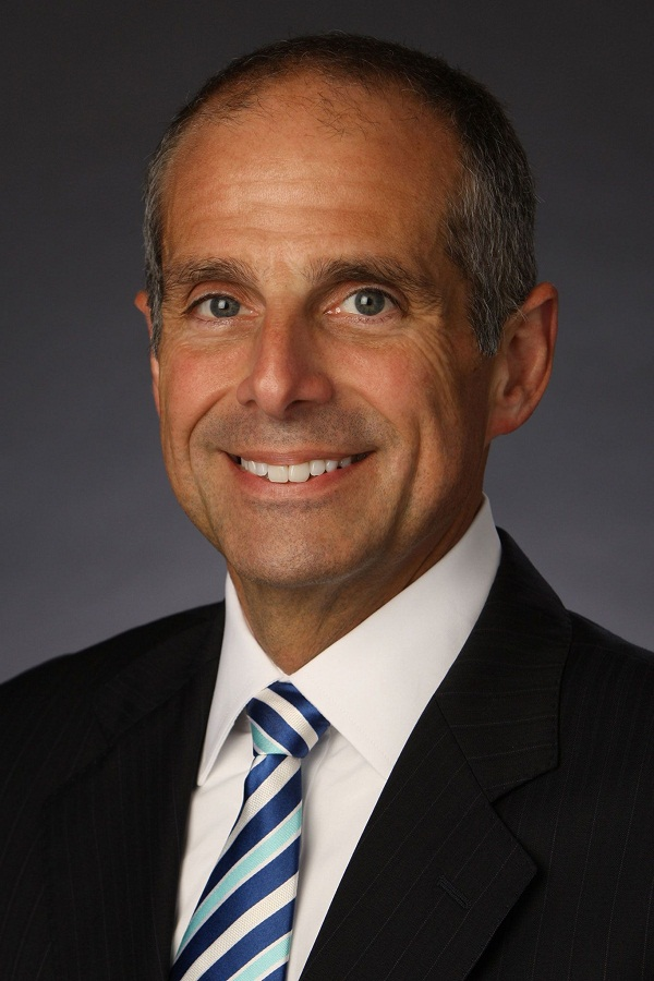 Empire BlueCross BlueShield names CEO