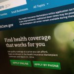 NM Health Insurance Sign Ups Rise Nearly 4 Percent