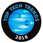 Top Ten Tech Trends: Connected Health