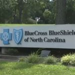 Executive at Blue Cross NC resigns after insurance problems