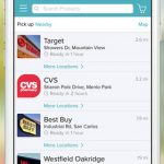 CVS Health invests in, partners with retail convenience app Curbside