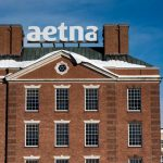 Will Aetna relocate its headquarters?