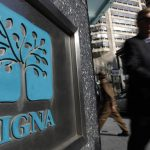 Conflict over merger with anthem resolved, cigna exec says
