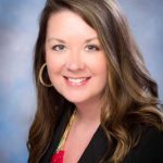 Arkansas Blue Cross and Blue Shield promotes Baker