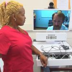 Telemedicine Now Being Used For Inmates