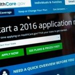 Most who buy public exchange health coverage keeping it