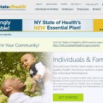 Feds: State was overpaid for health exchange setup