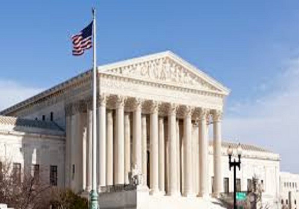 What Health Execs Should Watch 2017 Supreme Court Cases
