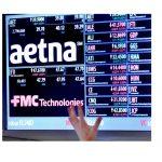 U.S. blocks health insurer Aetna's $34 bln Humana acquisition