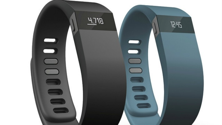 UnitedHealthcare Qualcomm Integrates Fitbit Charge 2 Wearables for