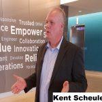 Cerner IT support: 'We've flipped the model upside-down'