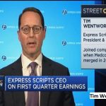 Express Scripts CEO: Would love nothing more than to keep Anthem as client