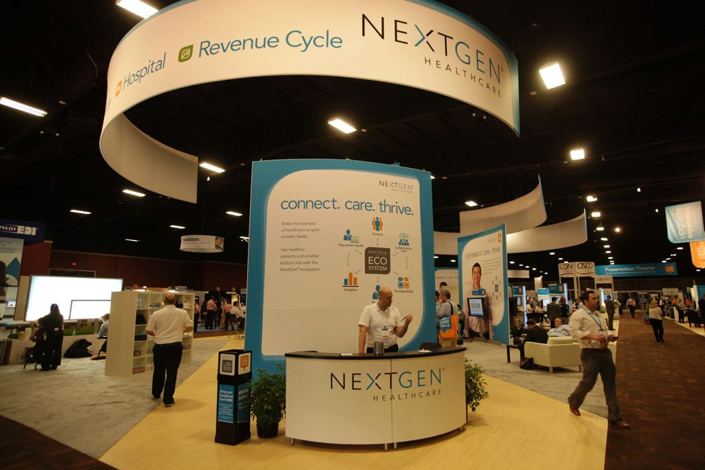 Nextgen Healthcare To Acquire Entrada For 34 Million
