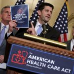 Republican Healthcare Plan Can Have Devastating Impact Warns American Medical Association
