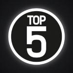 California Healthcare Marketplace, 5 Top Insurers
