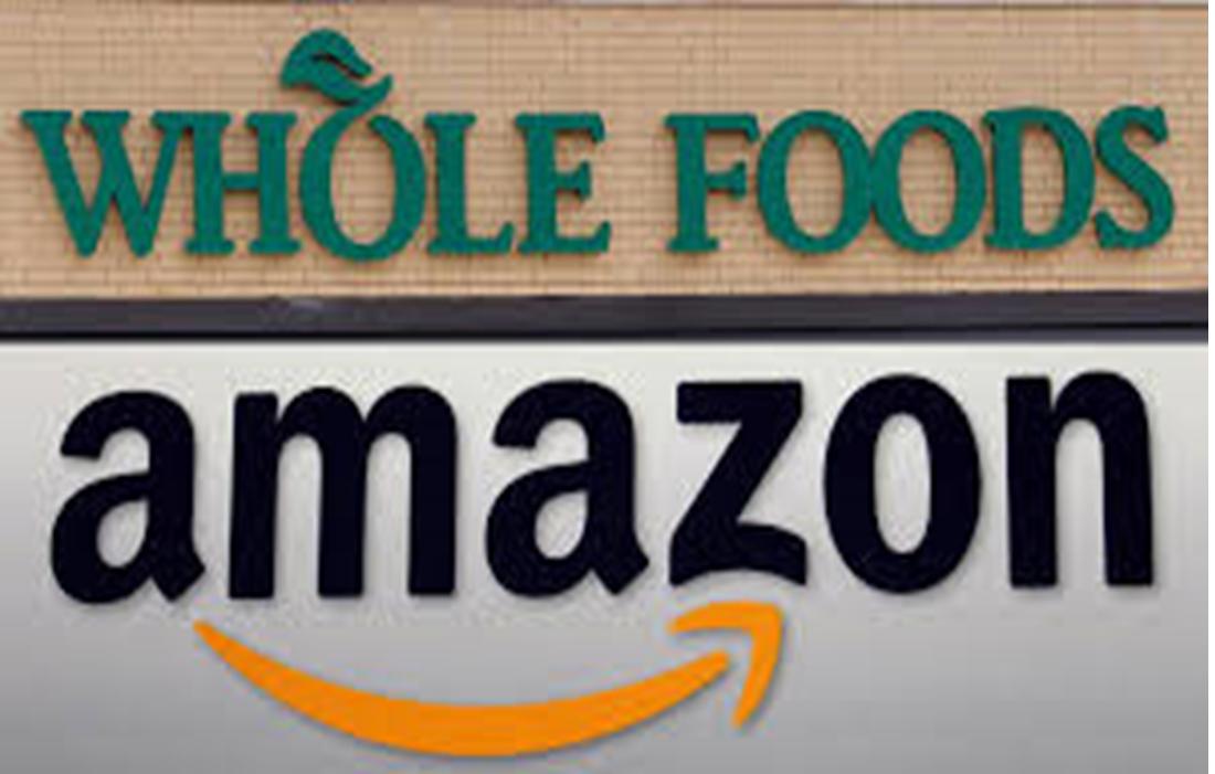 Amazon Whole Foods Pharmacy