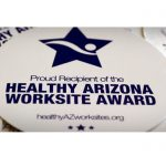 Humana Wins Platinum Award In Worksite Wellness