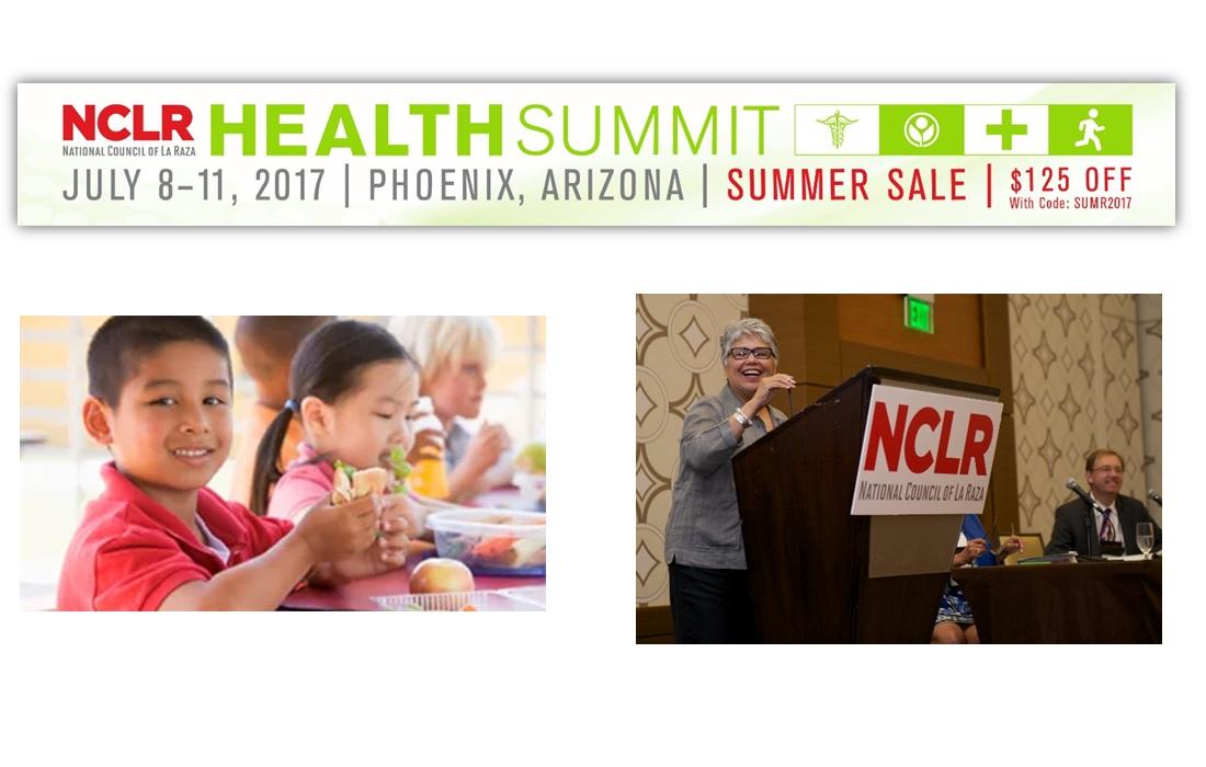 NCLR Health Summit