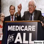 Bernie Sanders Introduces Single-Payer Health Care