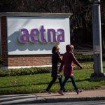 As CVS Deal Looms, Aetna Presses Medicare Advantage