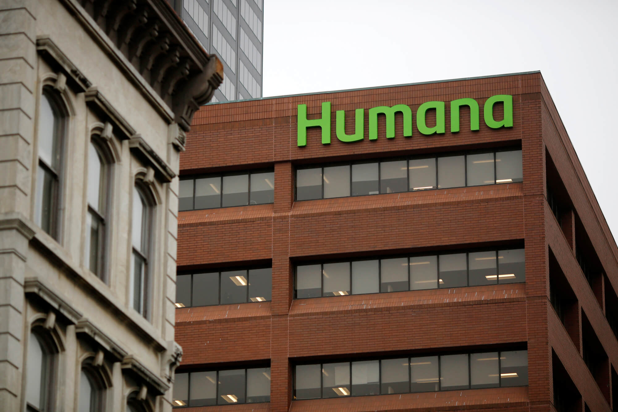 Humana Offers Incentives To Hospitals On Patient Outcomes